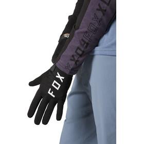 Fox Ranger Gel Gloves Men, black